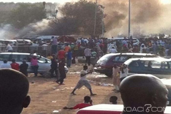 Dernière minute - Attentat à Abuja: Les explosions font plus de 70 morts (Photos)