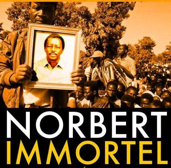 Aff. Norbert Zongo : La Cour africaine reconnaît la responsabilité de l'État burkinabè dans le déni de justice des victimes