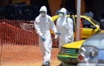 Guinée : le virus Ebola maîtrisé selon le gouvernement