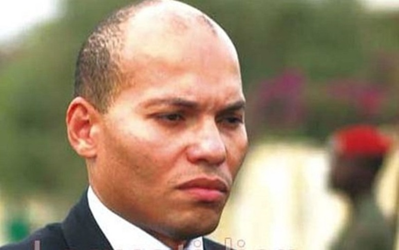 Karim Wade, un otage politique selon ses avocats