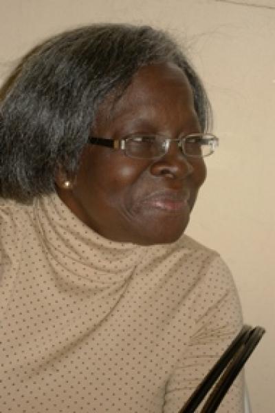 Mme Marie Clémentine Goudiaby Diop, élue Présidente du Conseil Diocésain du Laïcat, la liste complète du bureau