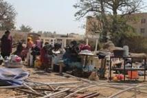Khalifa Sall reprend les opérations de désengorgement à Sandaga