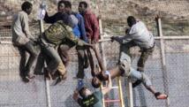 Maroc: les ONG dénoncent les violences faites aux migrants