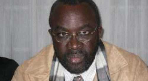 Moustapha Cissé Lô, l'inintelligence en bandoulière
