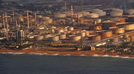 Côte d'Ivoire: Total annonce une prometteuse découverte de pétrole