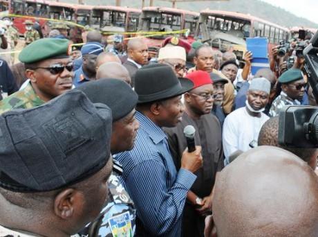 Nigeria: incertitude sur le sort des 129 lycéennes enlevées