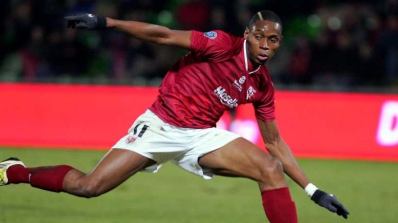 Blessé au genou: Diafara Sakho incertain contre Bastia