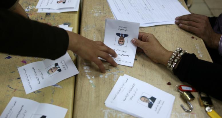 Présidentielle algérienne: dans tous les cas, le vainqueur, c'est l'abstention
