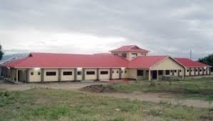 Kédougou : Macky Sall inaugure le centre de santé de Saraya et promet une autre structure à Salémata