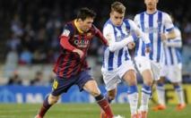 Liga: Messi persuadé que le Barça complote pour le vendre au PSG