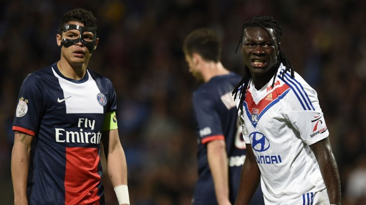 Coupe de la Ligue : le PSG pour sauver sa saison, Lyon pour la bonifier