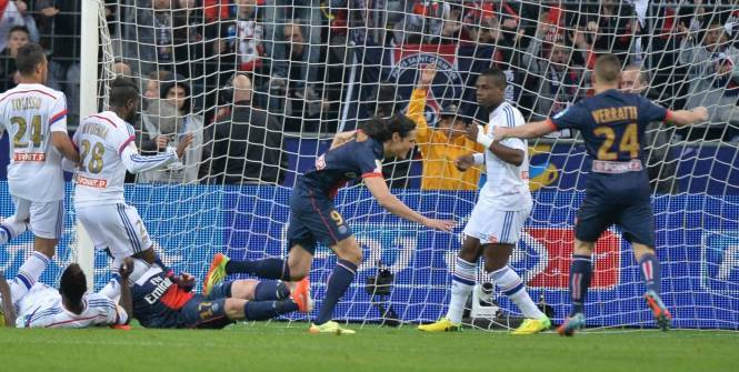 Coupe de la Ligue- France: Le PSG débute les festivités