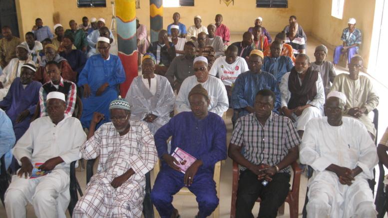 Koussy: le Domaine agricole communautaire met le pari sur les ressources du Pakao