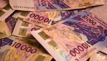 Marche contre les 'dérives bancaires'