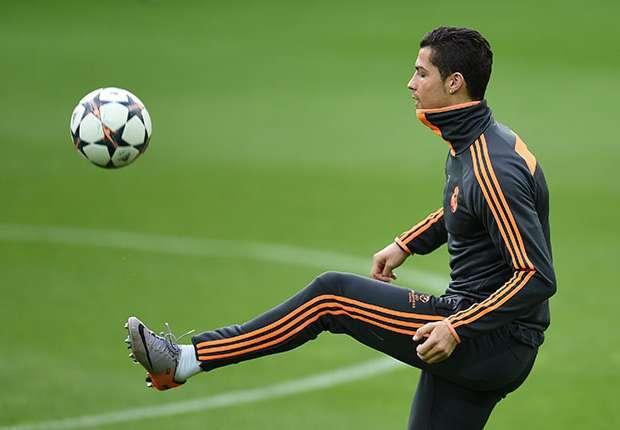 Real de Madrid : Ronaldo disponible face au Bayern ?