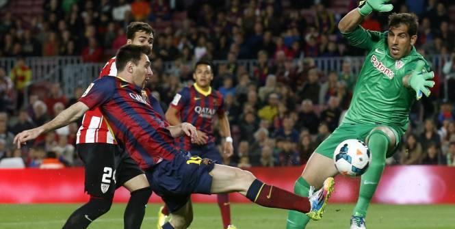 Espagne - 34e j. Le Barça se rassure un peu