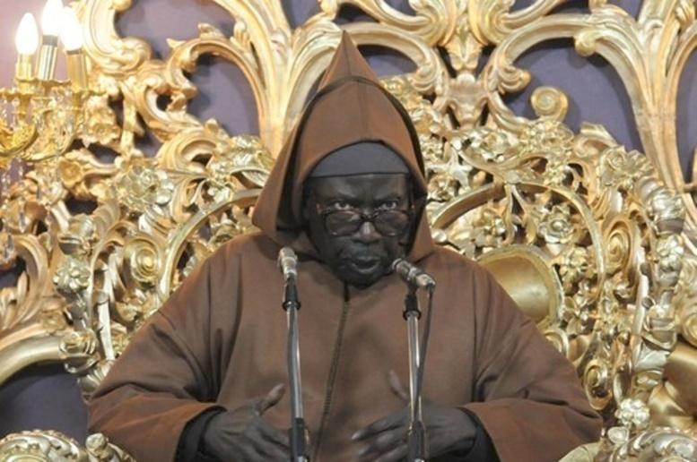Serigne Cheikh Tidiane SY Al Makhtoum, khalife général des Tidianes : « Qu'on appelle plus mon porte-parole Junior »