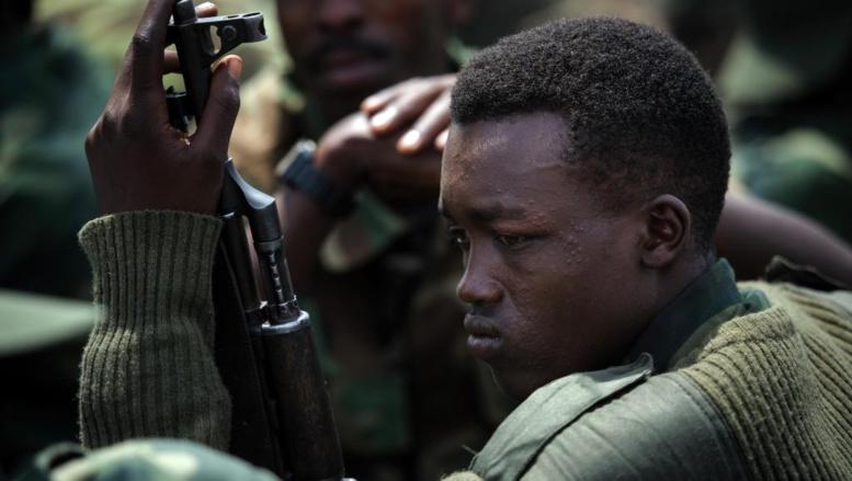 RDC: quid du retour des éléments du M23 ?