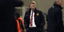 Manchester United renvoie son entraîneur David Moyes
