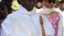 """Yaya Jammeh sur la fermeture de la frontière: """"Ce que je veux montrer..."""""""