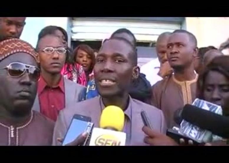 En mode sortie de crise, CAS/Emploi Jeunes autour d'Aminata Touré et derrière Mody Guiro pour le reversement intégral des 227 agents
