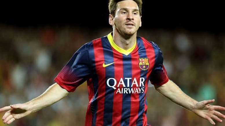 Ca s'arrange entre le Barça et Messi