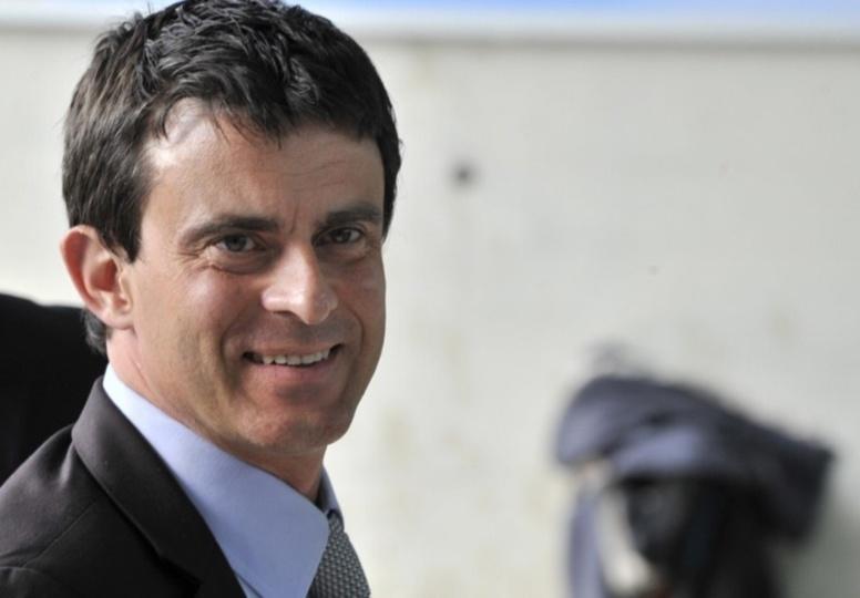 France: Manuel Valls présente son plan d'économies