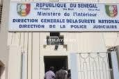 Arrivée Wade : le ministère des Affaires étrangères envoie un véhicule et des motards