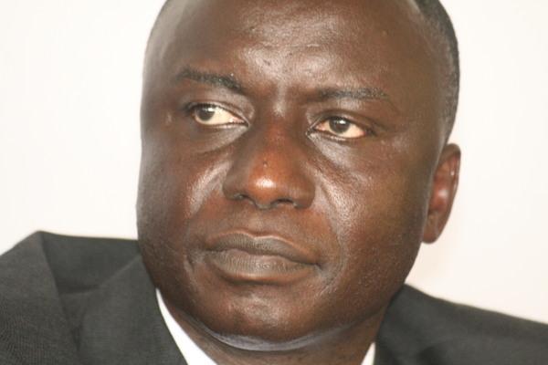 Régime carrent de Macky Sall: Aminata Touré invite Idrissa Seck à regarder l'actualité des six derniers mois