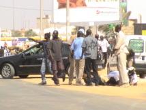 Arrestation des militants de Bokk Guiss Guiss