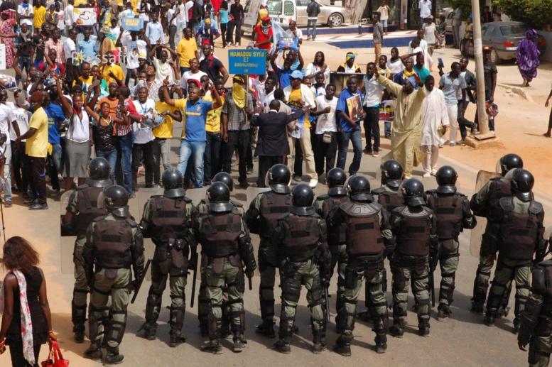 Échec du retour de Wade: Souleymane Jules Diop met l'ancien président au banc des coupables