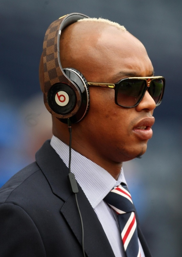 Elhadji Diouf conseille à Demba Bâ de rester à Chelsea