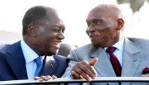 Manœuvres pour apaiser la tension au Sénégal : Le roi du Maroc et le Président Ivoirien travaillent l'oreille de Wade