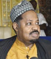 Ahmed Khalifa Niasse, Leader du Fap «Macky Sall doit traiter son successeur comme ATT»