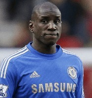 Chelsea : Le départ de Demba Ba se dessine