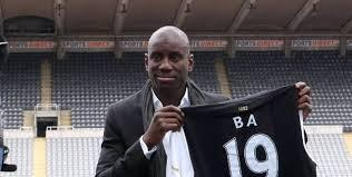 Newcastle : Demba Bâ de retour?