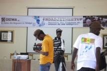 Ndadjetweetup à Gorée: l'Engagement citoyen et l'activisme web des blogueurs sénégalais