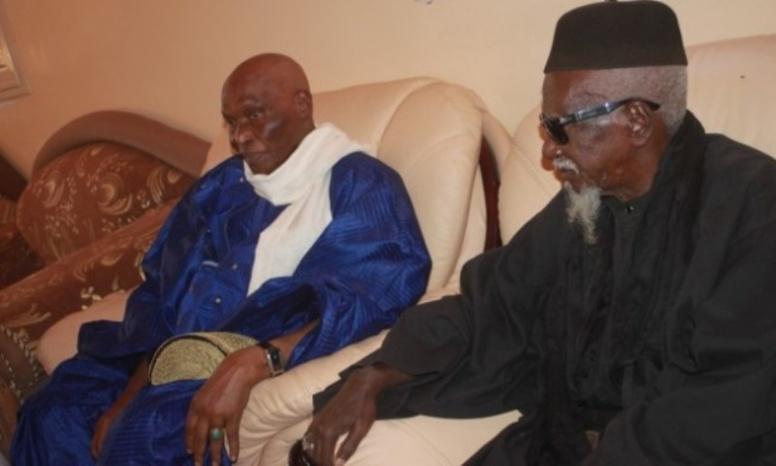 Touba-Wade au khalife général des mourides : « Je sollicite vos prières…Macky a posé des actes pour me combattre…J'en ai assez »
