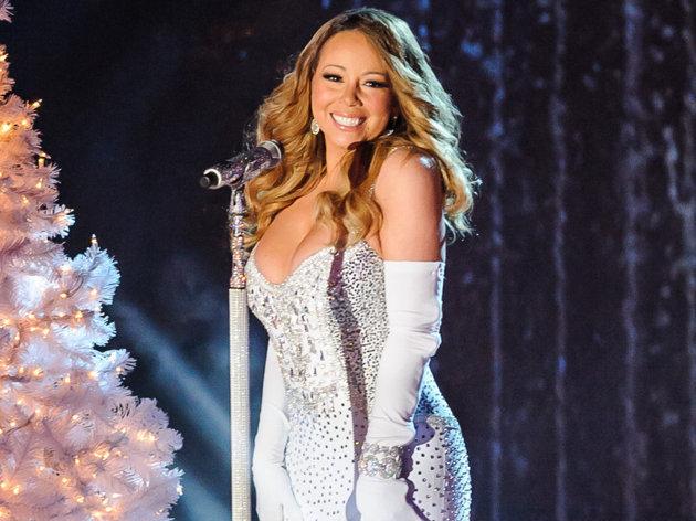 Mariah Carey dépense 28 000 dollars par an en massages pour ses chiens