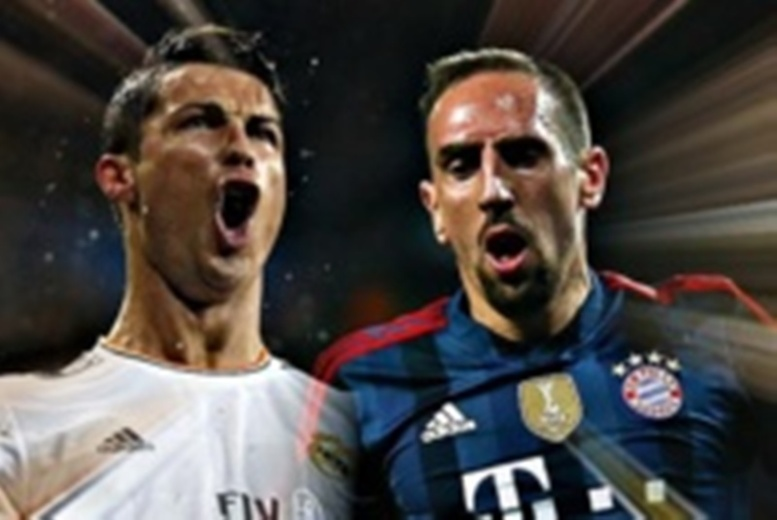 Bayern et Real Madrid: L'avant-match