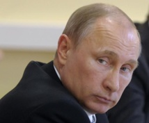 Ukraine: Moscou accuse Washington de relancer la guerre froide