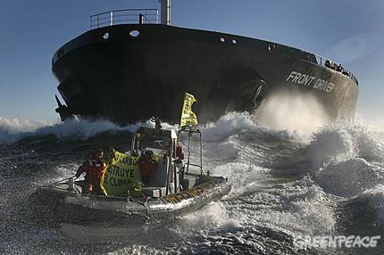 Greenpeace demande au gouvernement du Sénégal de reconsidérer les termes de l'accord avec l'UE