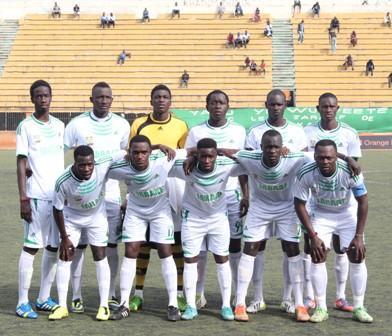 16èmes de Finale Coupe du Sénégal : La Ligue 1 dicte sa loi
