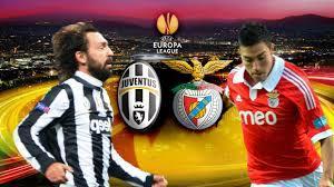 Demi-Finales retour Europa League: La Juventus « n'a pas peur » de Benfica