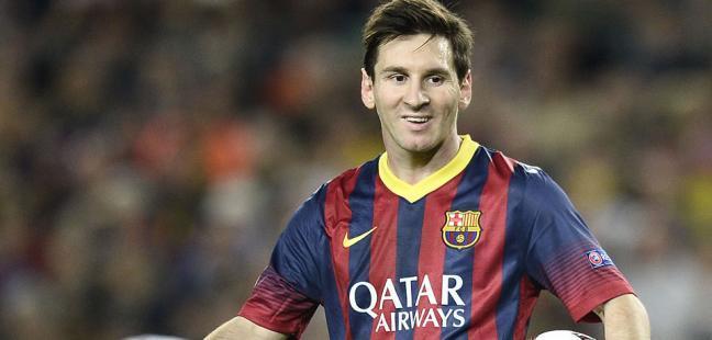 Messi bientôt le joueur le mieux payé du monde ?