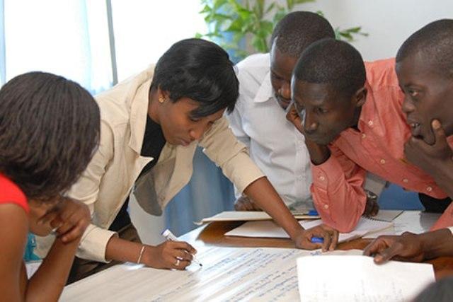 Journée des jeunes entrepreneurs : « Vive l'esprit d'entreprise ! »