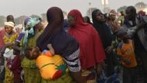 Qu'ils soient Nigérians, Tchadiens, Ivoiriens ou encore Maliens, beaucoup d'étrangers vivant en Centrafrique fuient la crise qui frappe le pays.