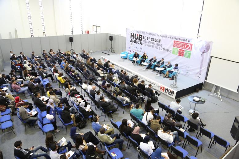 Hub Africa 2014 : une édition qui a tenu ses promesses, le Sénégal se distingue