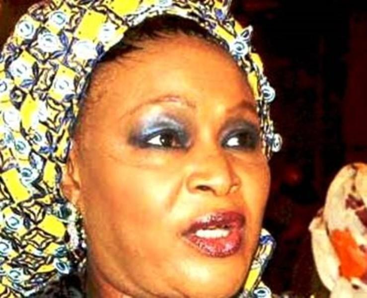 Camp pénal de Liberté 6: Wade au chevet d'Aïda Ndiongue cet après-midi