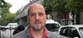 Prix mondial de la liberté de la presse 2014 : Ahmet Şik, une voix déterminée contre la censure en Turquie